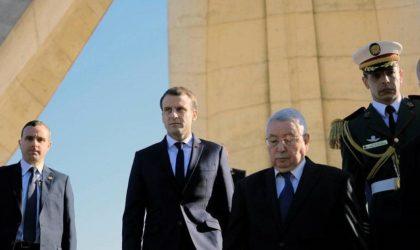 Contribution – «La France nous prépare une seconde guerre d'Algérie ?» (I)