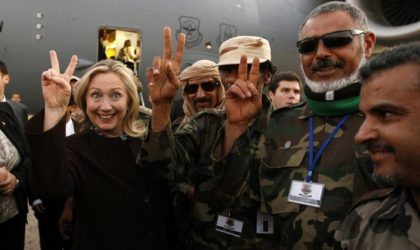 Contribution de Bachir Medjahed – Aidez-nous à détruire votre pays !