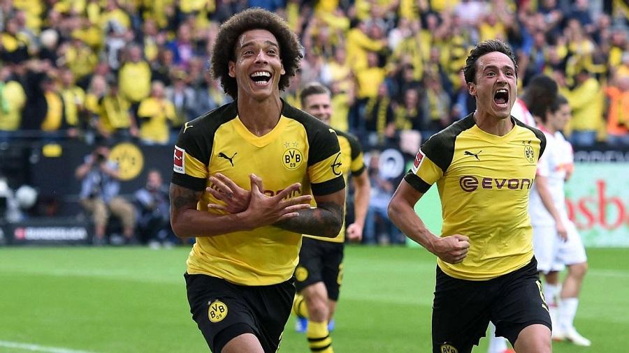 Bundesliga, Dortmund