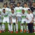 Sekou Touré, EN Algérie