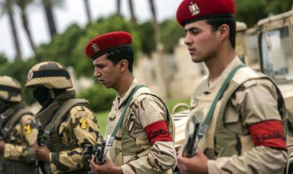 L'Egypte au Qatar et à la Turquie : «Vous payerez cher votre soutien au terrorisme»