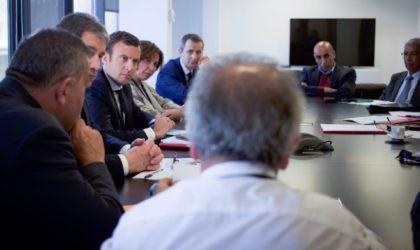 Emmanuel Macron s'apprête à «faire un geste» en faveur des harkis