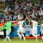 Equipe-Algérie