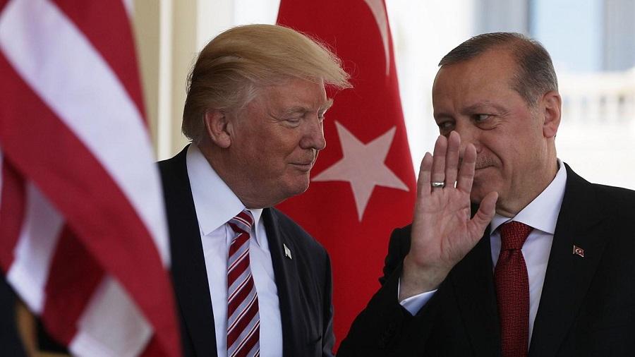 Erdo Erdogan