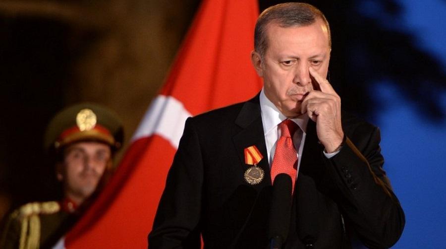 Turquie problème