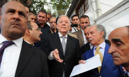 Une contribution de Mustapha Baba-Ahmed – Le FLN momifie l'Algérie