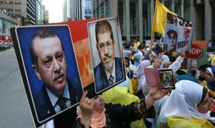 Une organisation islamiste égyptienne fantasme sur un «putsch» en Algérie