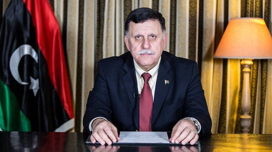 Fayez_al-Sarraj Tripoli