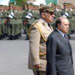 Armée état-major
