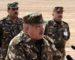 Gaïd Salah : «Nous allons faire de l'alternance aux fonctionsune tradition militaire»