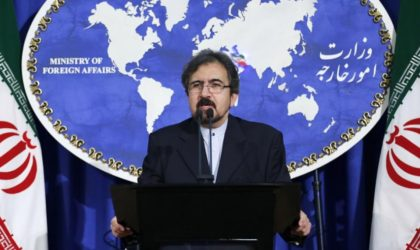 Téhéran sur les «allégations» de Bourita : «Le Maroc veut semer la division entre les musulmans»