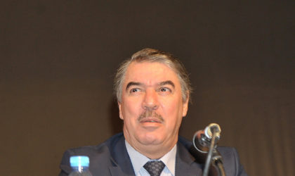 Hadjar à l'APN : «Nous allons améliorer les prestations universitaires»
