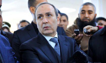 Soins dans les hôpitaux: Hasbellaoui contredit Zemali