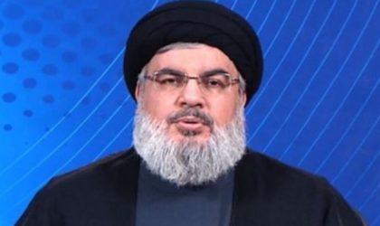 Le Hezbollah sur la Syrie: «J'y suis, j'y reste !»