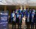 Condor sponsor de la cérémonie de sortie de promotion de l'ENSM de Koléa