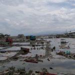Indonesie-tsunami