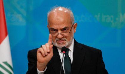 Jeune Afrique : l'ambassadeur d'Algérie à Bagdad n'a pas été convoqué