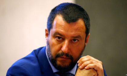 Italie : la sécurité au menu de la rentrée politique