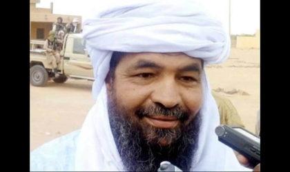 Iyad Ag Ghali et le GSIM officiellement classés comme terroristes par Washington