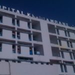 Khelil Amrane CHU Béjaïa