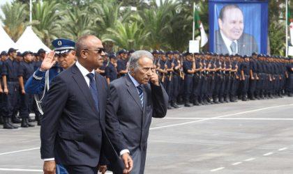 La réhabilitation du directeur de la PAF prélude-t-elle le départ de Lahbiri ?