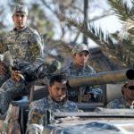 Libye cessez-le-feu