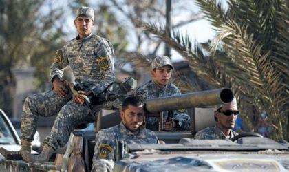 Libye : un accord de cessez-le-feu signé sous l'égide de l'ONU