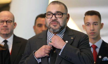 Pourquoi Mohammed VI a peur de se faire renverser par ses généraux