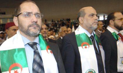 MSP : «Messahel a porté atteinte à notre souveraineté en discourant en français à l'ONU»