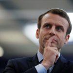 vérité, Macron-1