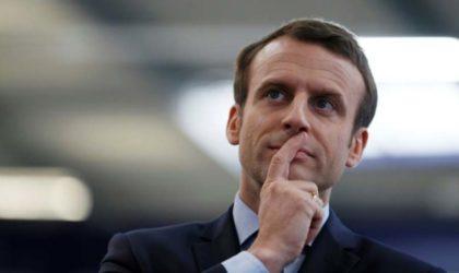 Après la déclaration sur Maurice Audin, le président Macron souhaite l'approfondissement du travail de vérité