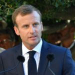 harkis Macron