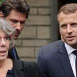 Macron Audin