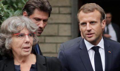 Ce que dit The Washington Postdela reconnaissance par Macron de l'utilisation de la torture en Algérie