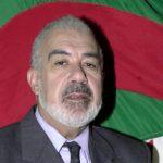 Mahfoud Nahnah