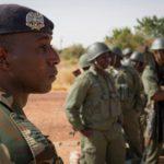 tuées, Mali