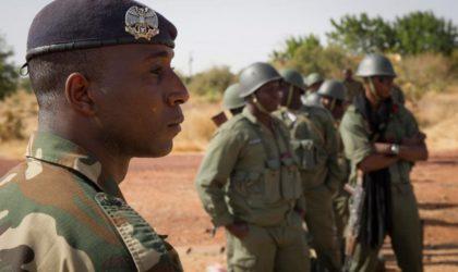 Mali : 35 personnes, dont sept militaires, tuées en deux jours