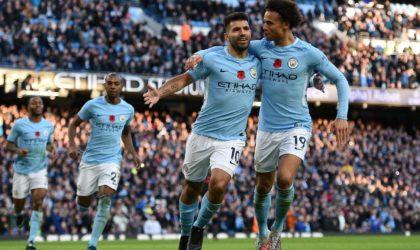 Manchester City : des revenus record pour la saison 2017/2018