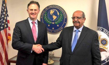 Les Etats-Unis suivent de «très près» la situation politique en Algérie