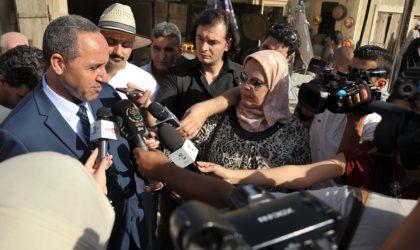 Film censuré sur Ben M'hidi : le président de la République va trancher