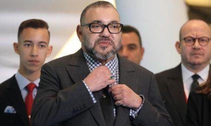 Il s'offre une montre à 1,2 million de dollars : le roi scandalise les Marocains