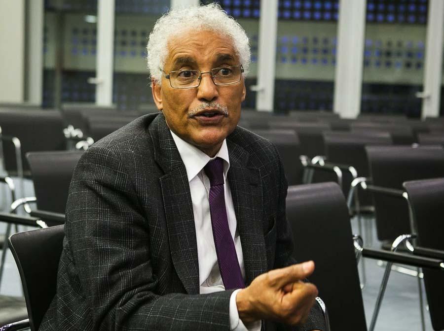 l'accord, Mohamed-Sidati