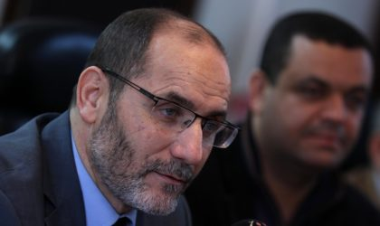 Le MSP accepte le report de l'élection présidentielle sous condition