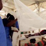 Nigeria-Cholera