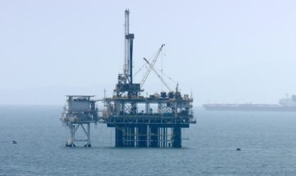 Sonatrach : lancement des premiers forages en offshore début 2019