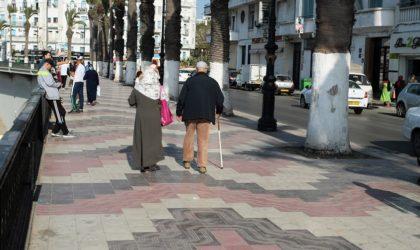 Un attisé du Golfe invité en Algérie attente à l'honneur des Algériens
