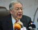 Ould-Abbès : «Bouhadja doit se plier à la volonté de la majorité et démissionner !»
