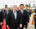 Ouyahia salue l'engagement de la Chine pour le développement de l'Afrique