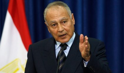 Fermeture du bureau de l'OLP à Washington : La Ligue arabe condamne et dénonce le chantage de Trump