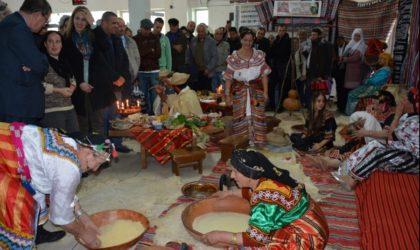 Ledjdar : nouvelle revue dédiée au patrimoine algérien